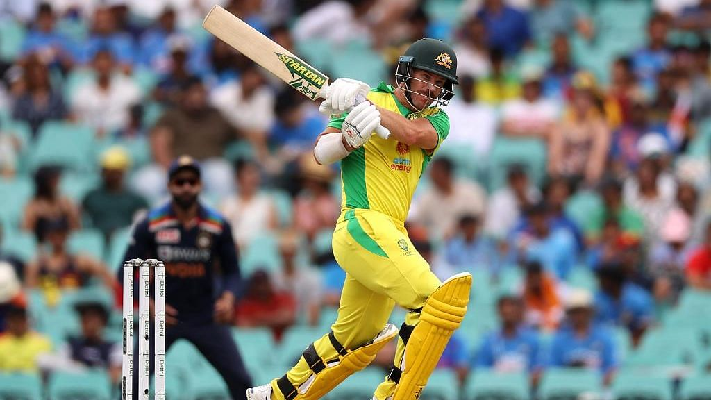 India vs Australia: David Warner, Pat Cummins ruled out of the remaining white-ball matches