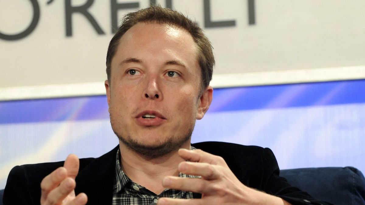 How Elon Musk surpassed Bill Gates to become world's second-richest person
