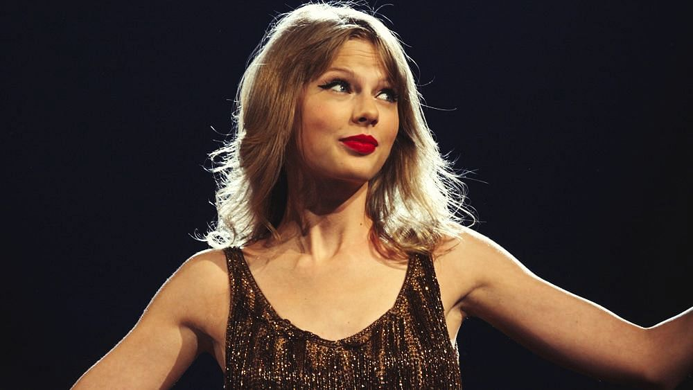 I have begun re-recording my old music; it has been exciting, says Taylor Swift