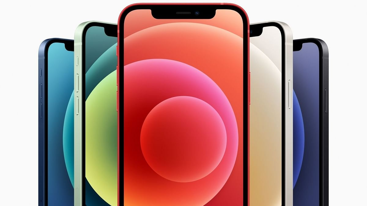 iPhone 13 is expected to be launched in the second half of 2021  (Representational)