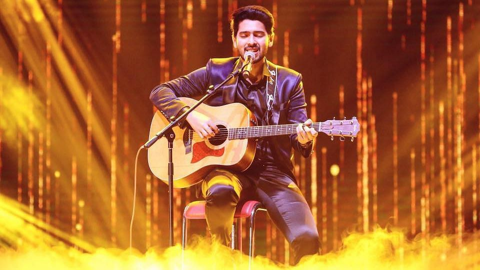 It is important to reinvent yourself with every release, says Armaan Malik