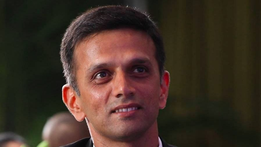 Rahul Dravid bats for the inclusion of T20 cricket in Olympics