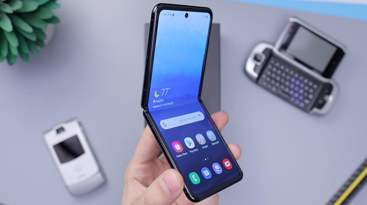 Tech Trend: Are foldable phones making a comeback?
