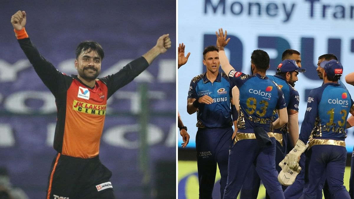 IPL 2020: SRH eyes win against MI to seal playoff berth