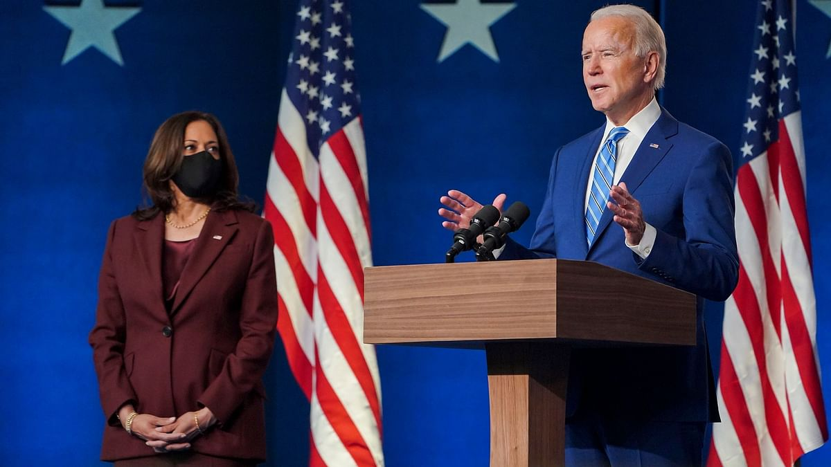 US Presidency Elections: How Joe Biden won the White House