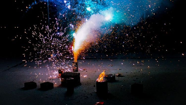 Diwali blues: This state in India imposed a ban on sale of firecrackers