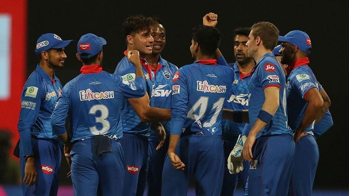 IPL 2020: Netizens react after Delhi Capitals enter maiden final