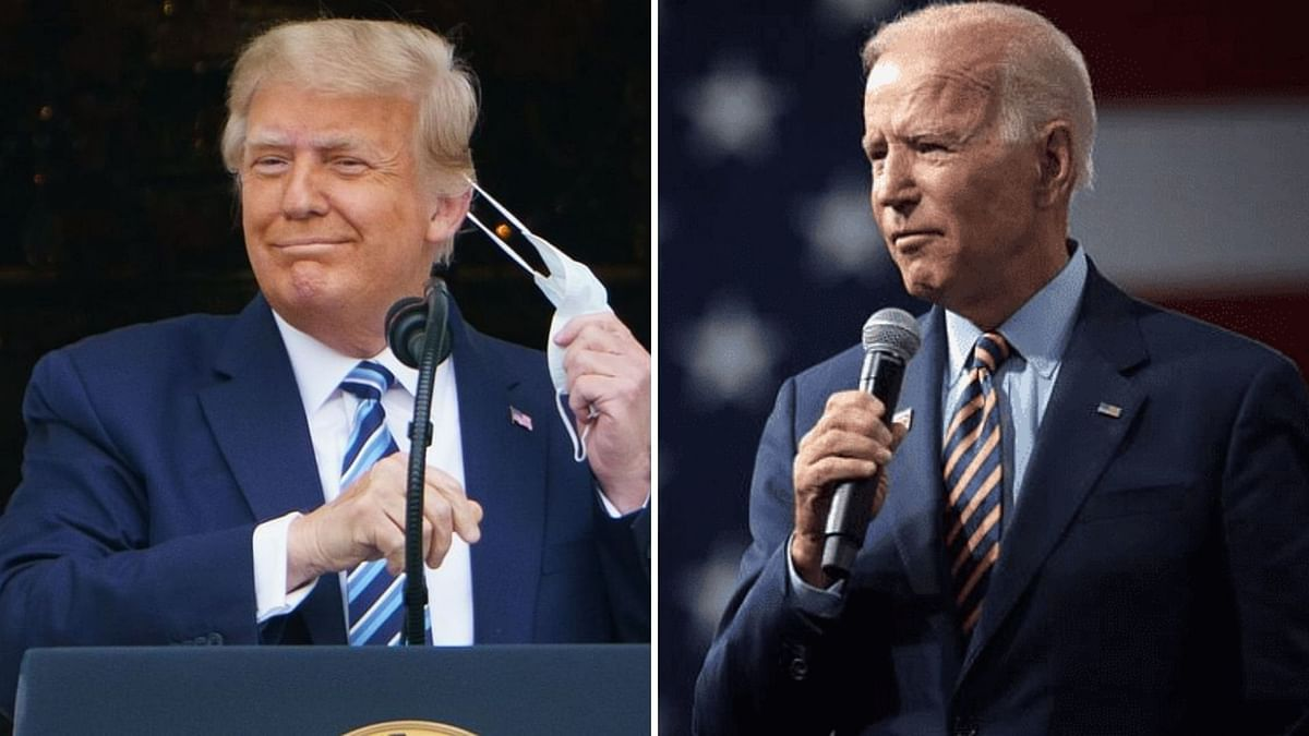 US Election 2020: Quick wins on both sides, no upsets yet
