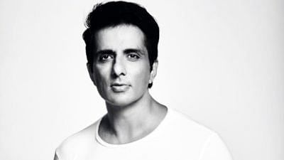 Sonu Sood appointed as state icon of Punjab