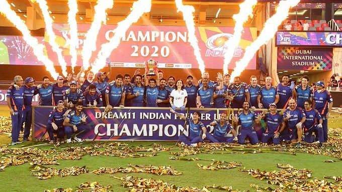IPL 2020: Check the complete list of season award winners