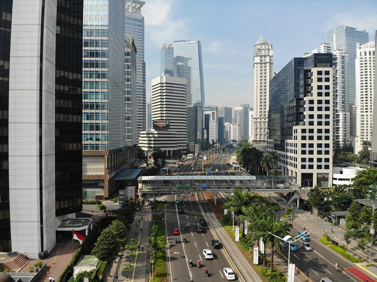 COVID-19 impact: Indonesia in recession after 22 years