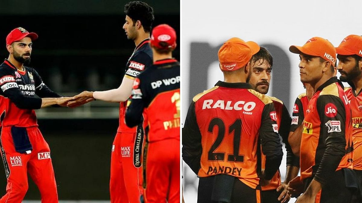 IPL 2020: Resurgent SRH aims to topple out of form RCB