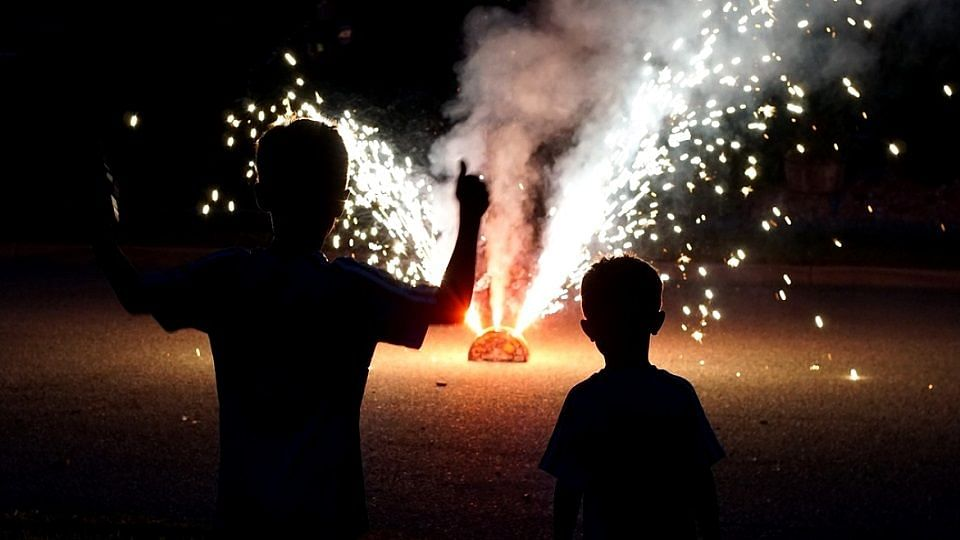 Sound of silence: Firecracker business loses sparkle in Pune