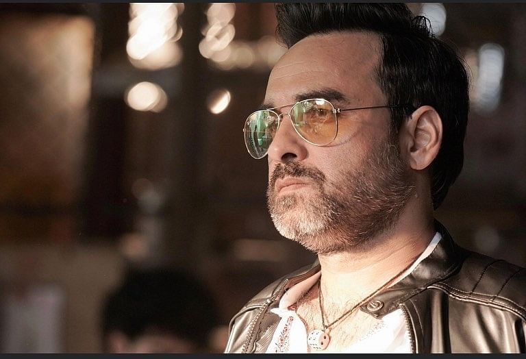 Pankaj Tripathi gets candid about his journey as an actor