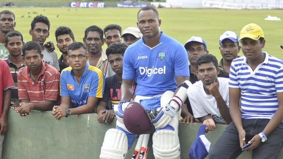 West Indies batsman Marlon Samuels retires from all forms of cricket
