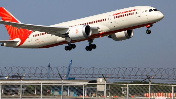 Delhi Airport receives threats for two Air India flights to London