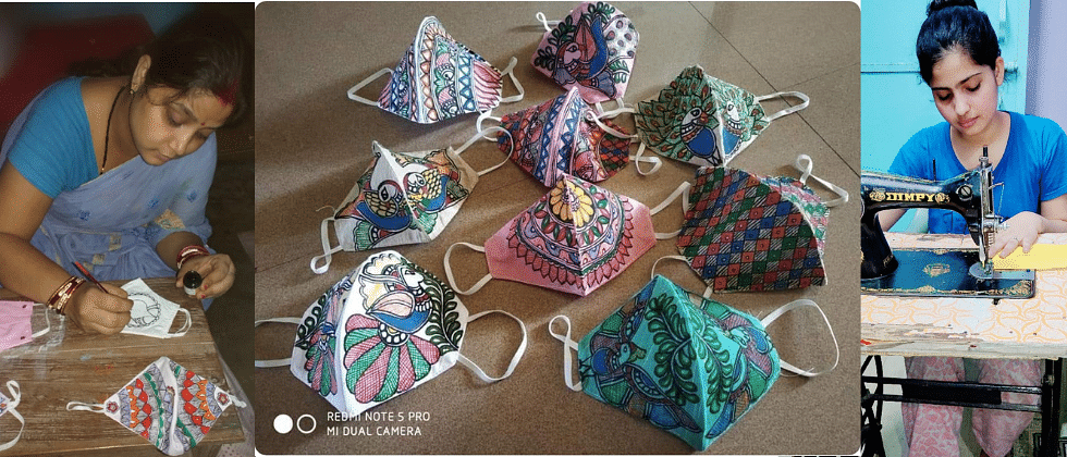 Chandigarh based NGO develops new initiative to empower women artisans