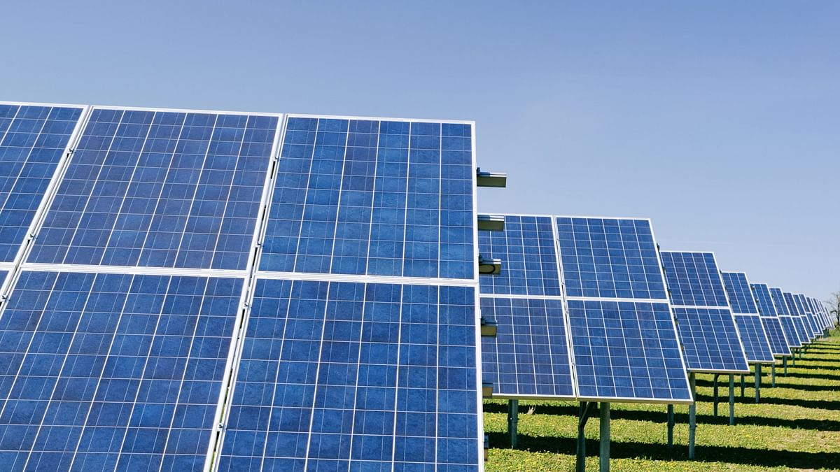 Installation of Solar plants will enable them to become more energy independent.