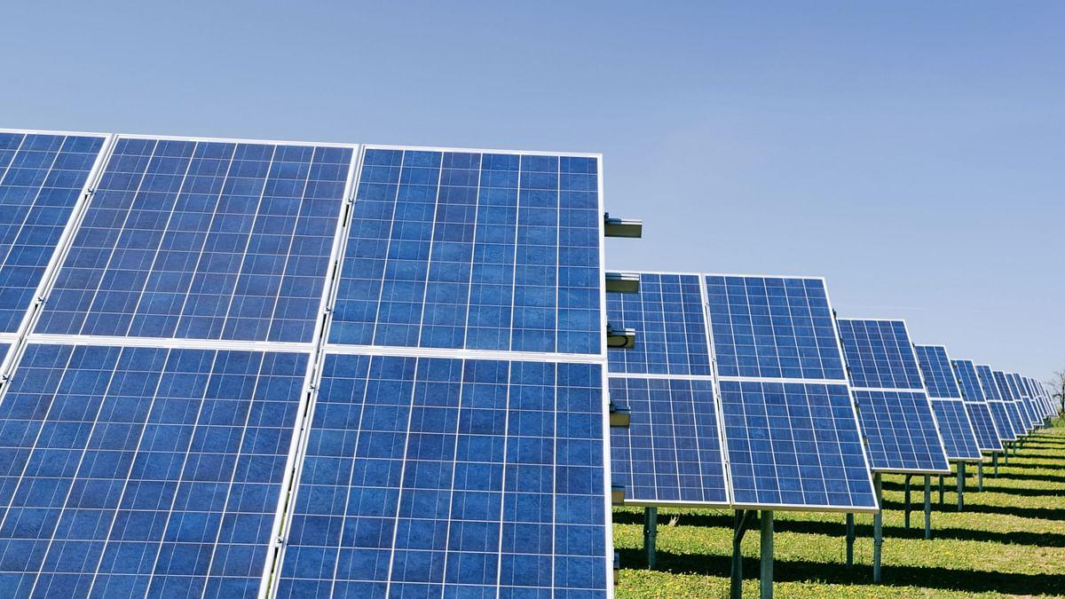 Schools in Delhi to be solar powered