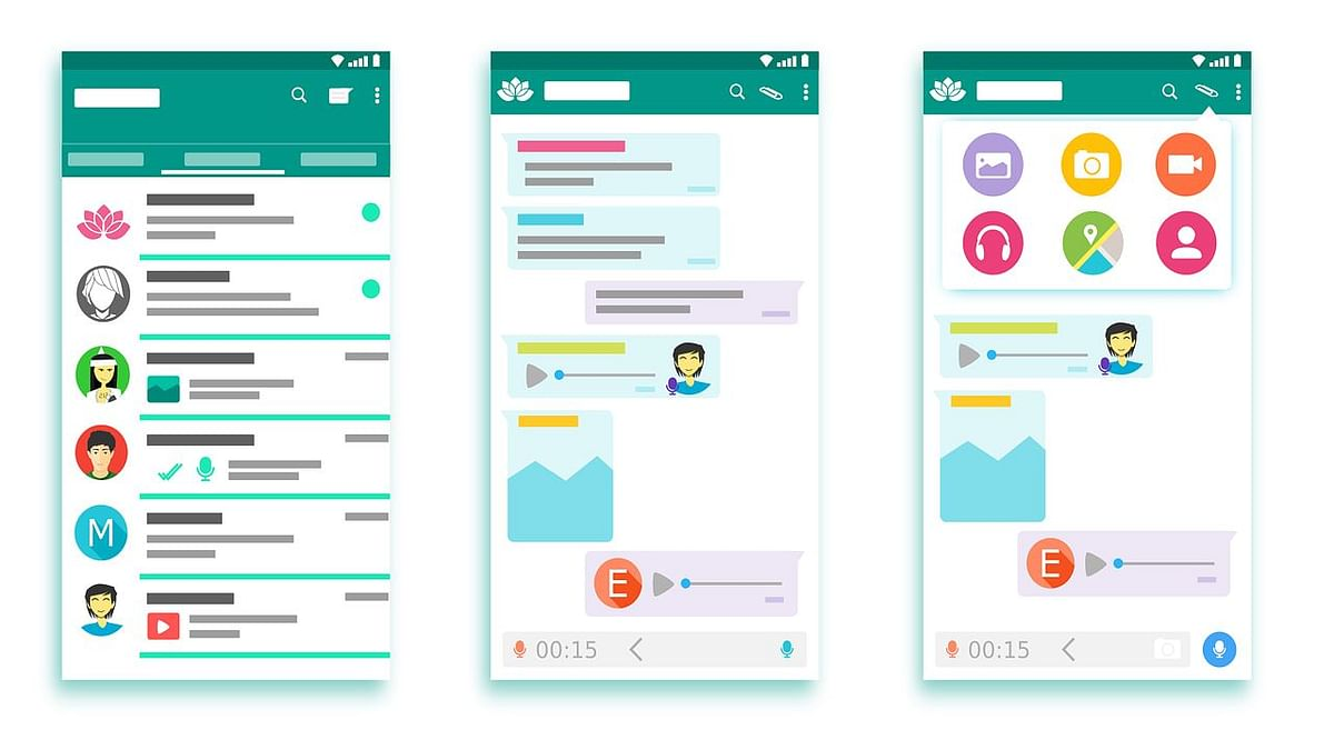 WhatsApp privacy policy: The company can't read, listen to your chats