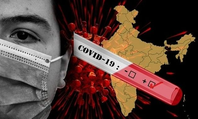 India on Friday recorded a total of 62,258 new Covid-19 cases