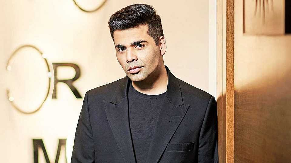 Mumbai NCB slapped notice to Karan Johar on Thursday