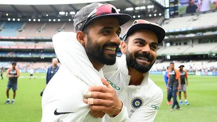 India vs Australia: Ajinkya Rahane won't be under any real pressure once Virat Kohli leaves, says Sunil Gavaskar