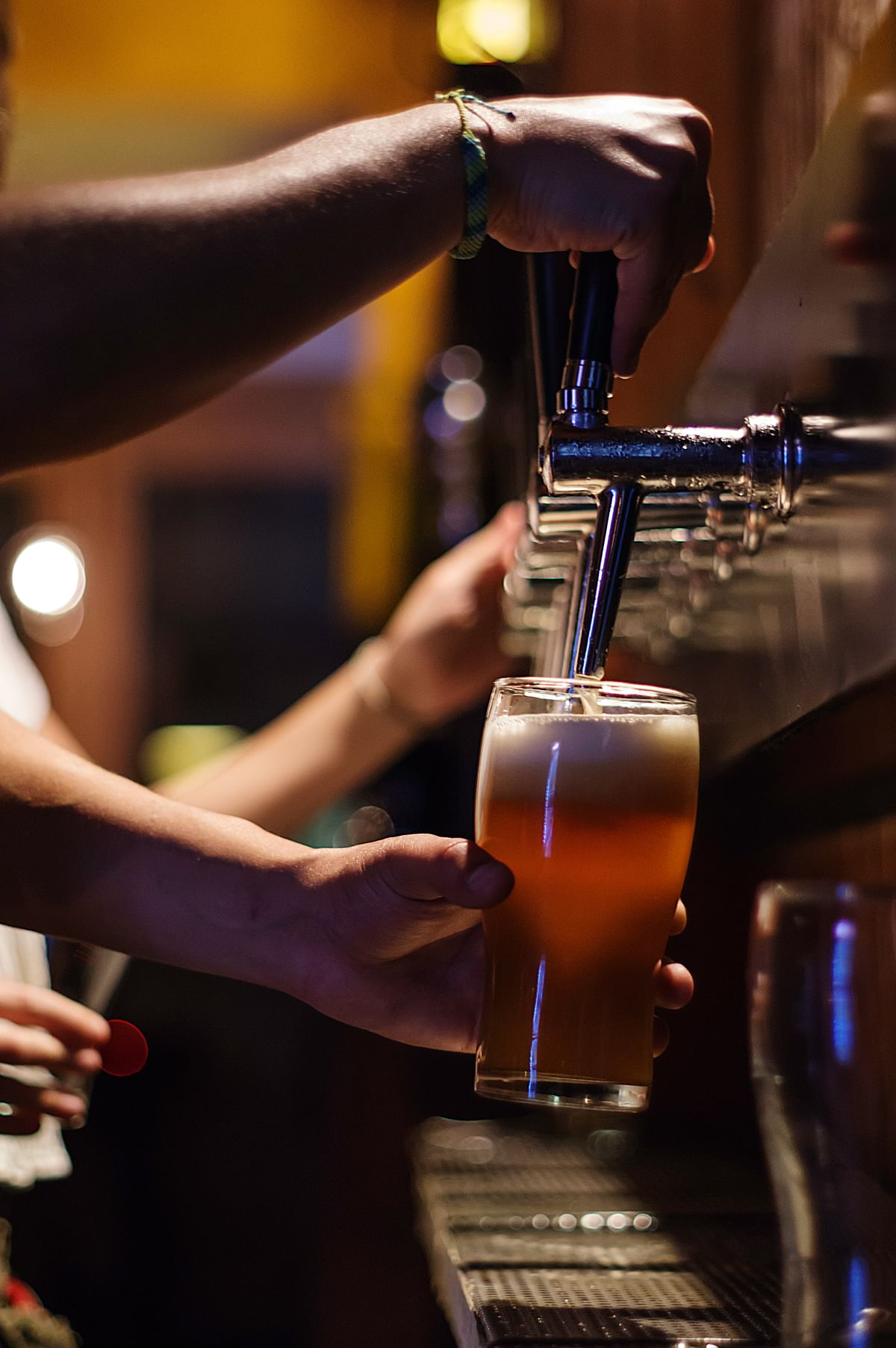 Drinking tonight? NASA suggests half a beer can hamper your hand-eye coordination
