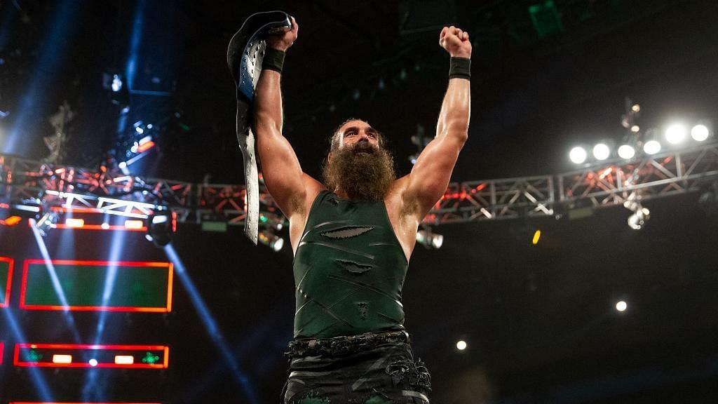 WWE wrestler Luke Harper dies at 41