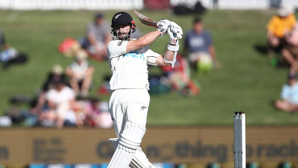 World Test Championship points 'a carrot' to win matches, says Kane Williamson