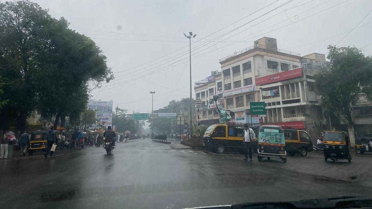 Mumbai's air worse than Delhi; Maharashtra to witness unseasonal rain