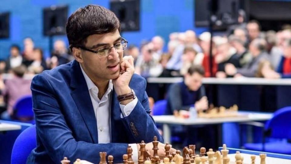 Viswanathan Anand set to launch chess fellowship program