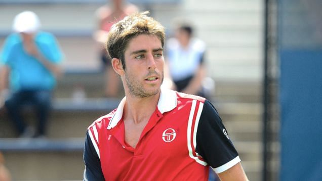 Spanish tennis player Enrique Lopez Perez gets eight-year ban for match fixing