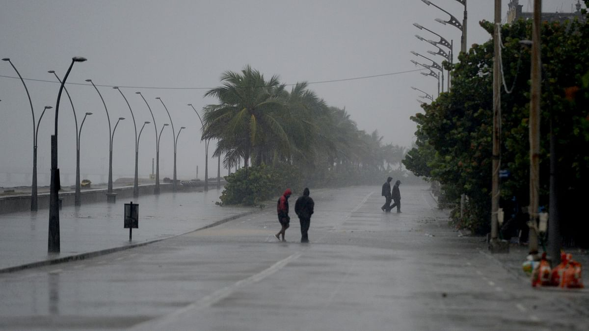 Another cyclone? After Nivar, these states in India bracing for another storm