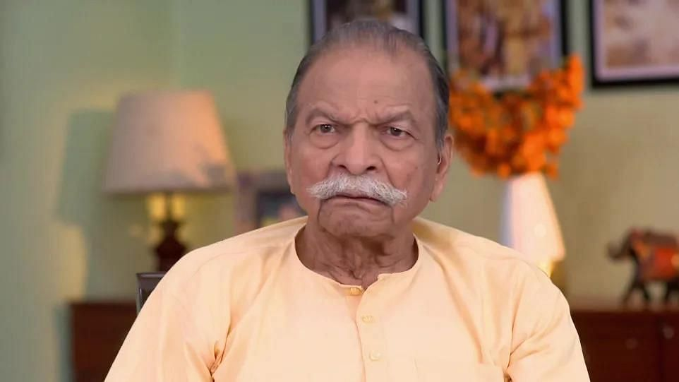 Mumbai: Veteran Marathi actor Ravi Patwardhan passes away at 84
