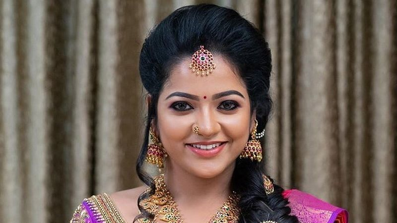 Pandian Stores actress Chithra dies by suicide in Chennai