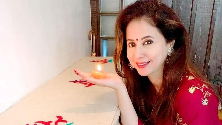 Urmila Matondkar's Instagram account gets hacked; actor-turned-politician announces on Twitter