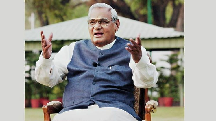 PM Narendra Modi releases book on Atal Bihari Vajpayee on his birth anniversary