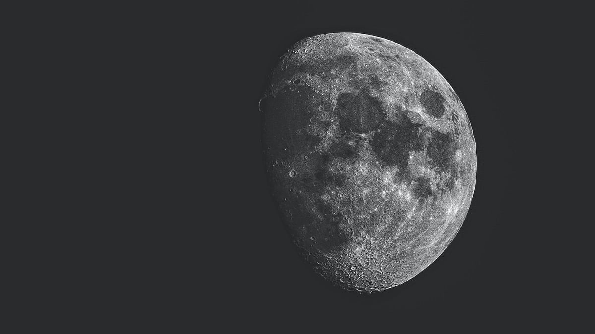 Over 109,000 impact craters identified on moon: Research