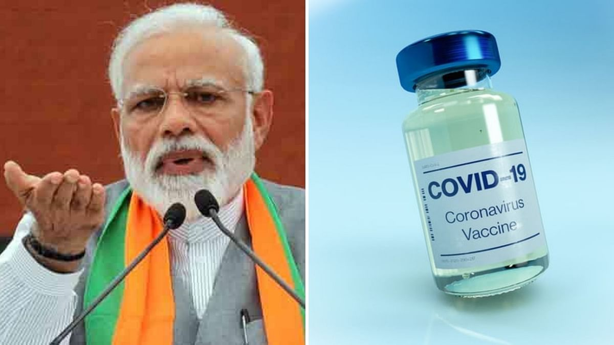 Who will get the COVID-19 vaccine first? PM Narendra Modi has the answer for you