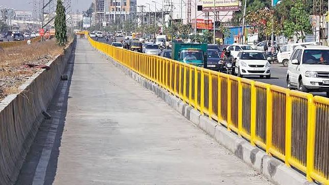 New Year's gift to Pune: BRT buses on Swargate-Katraj to resume from January 1
