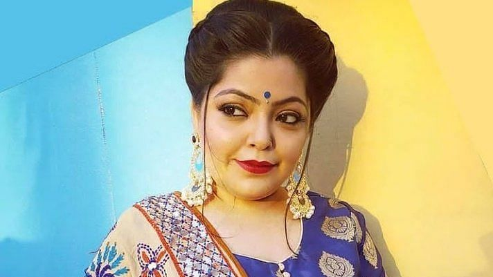 Popular TV actress Divya Bhatnagar passed away after battling COVID19.