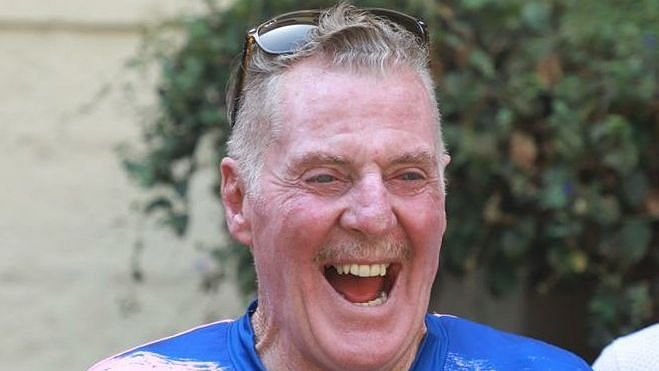 Ben Stokes' father passes away after losing battle against cancer