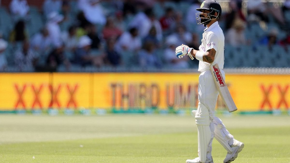 Lowest Test score in the 21st century, Virat Kohli's century-less 2020, other statistical highlights from the India-Australia Adelaide Test
