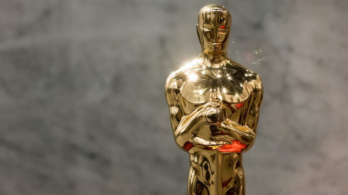 The shortlist for next year's Academy Awards will be unveiled on February 9