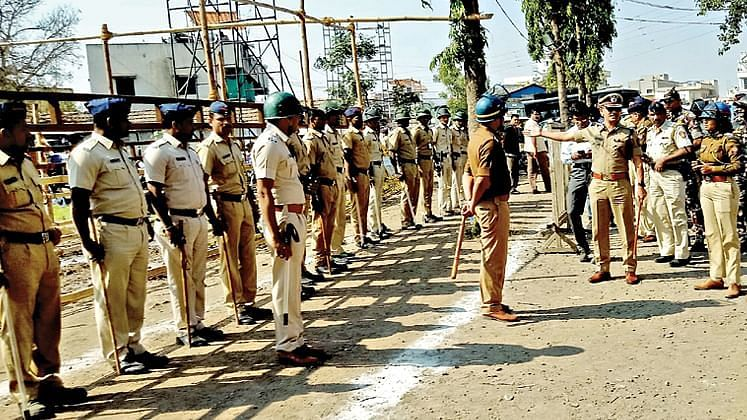 Pune: No outsider permitted to visit Jaystambh on January 1; Section 144 to be invoked in Koregaon-Bhima