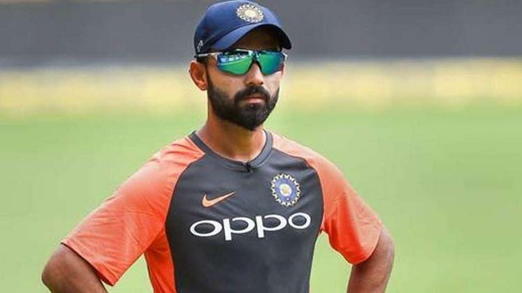 Ind vs Aus: Ajinkya Rahane has great sense of where his fielders should be, says Sunil Gavaskar