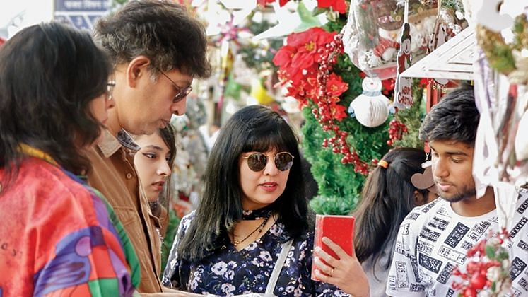 Christmas 2020 Pune: Conduct online masses for elderly, only 50 allowed inside church; check guidelines here