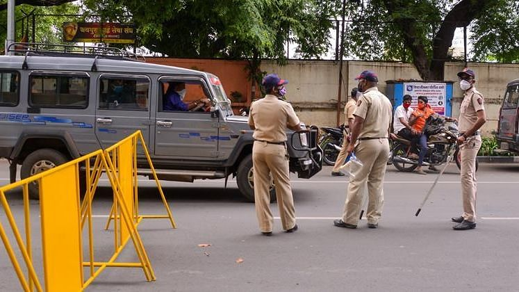 New Year's Eve: 5,000 cops to be deployed in Pune city; strict action against violators