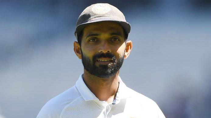 Ajinkya Rahane: Rahul Dravid told me don't bat a lot in the nets